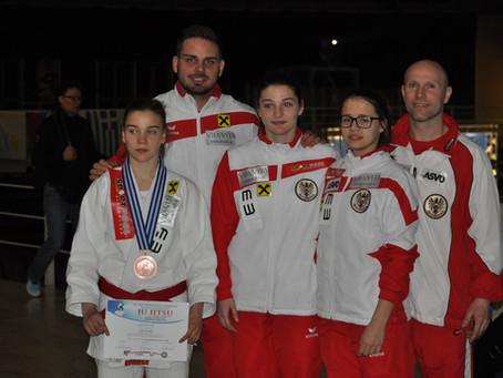 Jiu Jitsu U18/U21 Weltmeisterschaft