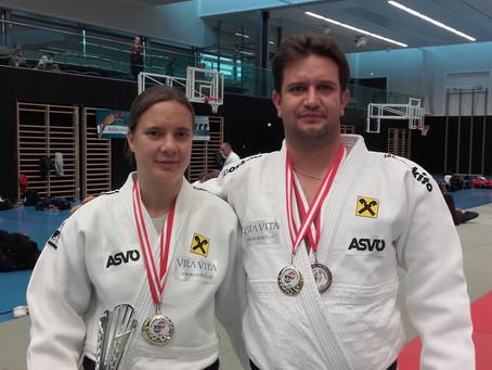 Intern. Austrian JUDO Masters
