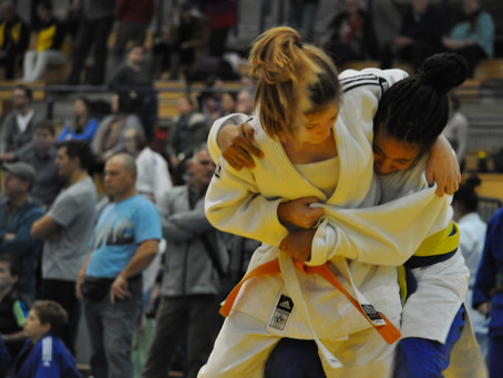 Bgld. JUDO-Herbst-Cup 2016