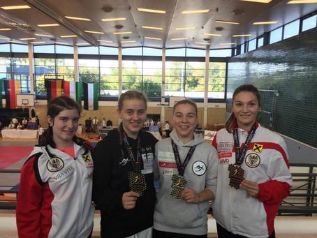 Jiu Jitsu German Open 2018