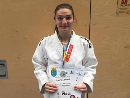 Offene Niederösterreichische Jiu Jitsu Landesmeisterschaften 2019