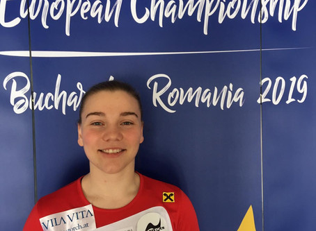 Jiu Jitsu Europameisterschaft 2019