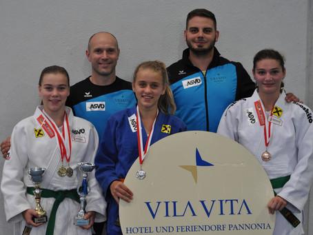 10. Int. ASVÖ Judoturnier 2014 in Mondsee