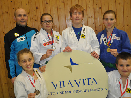 JUDO Adventmeisterschaft 2014