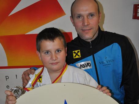 Jennersdorfer JUDO-Turnier 2014