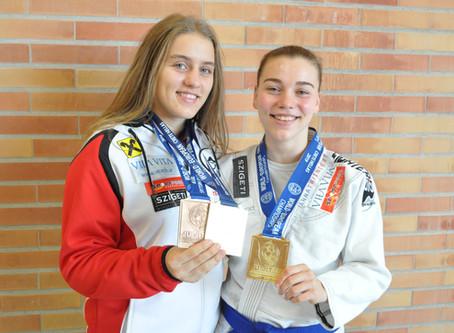 Jiu Jitsu U18 / U21 Europameisterschaft 2019