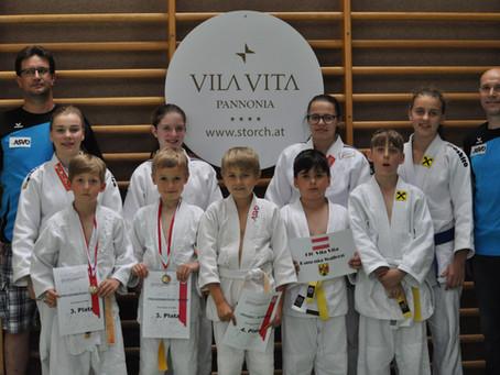 1. Internationales Jiu Jitsu VIENNA OPEN