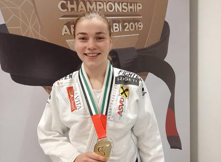 Jiu Jitsu Weltmeisterschaft 2019
