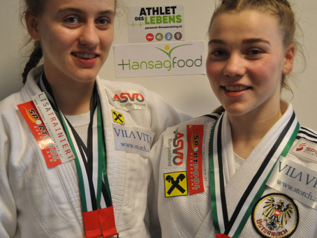 Jiu Jitsu U18 / U21 Weltmeisterschaft