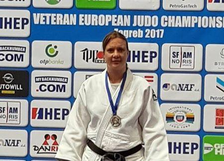 JUDO Masters EUROPAMEISTERSCHAFT 2017