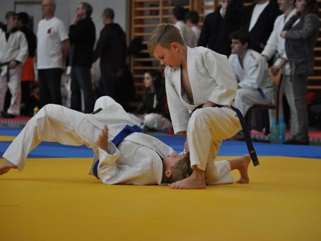 Burgenländische Jiu Jitsu DUO-Landesmeisterschaft