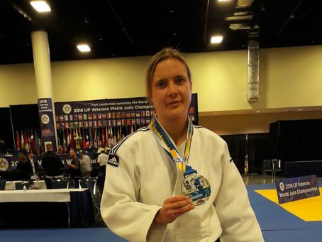 8. IJF World Veterans JUDO Championships