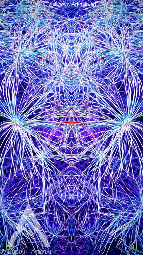 Iridescent Sensorium