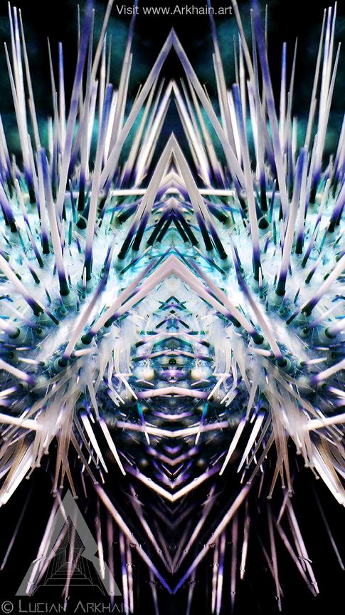 Portal of Spears