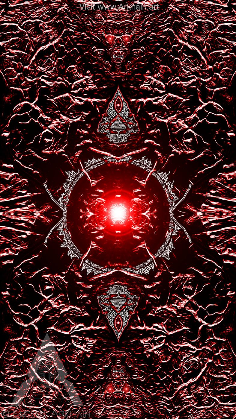 Daedalian Redshift