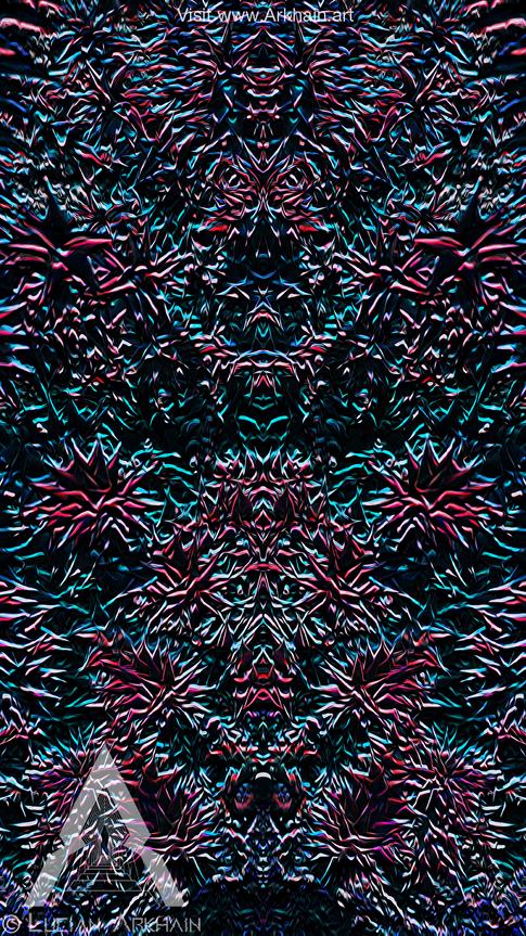 Crystalline Chaos