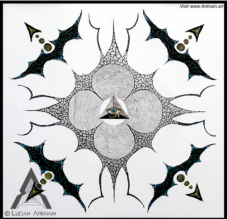 Cymatic Beginnings