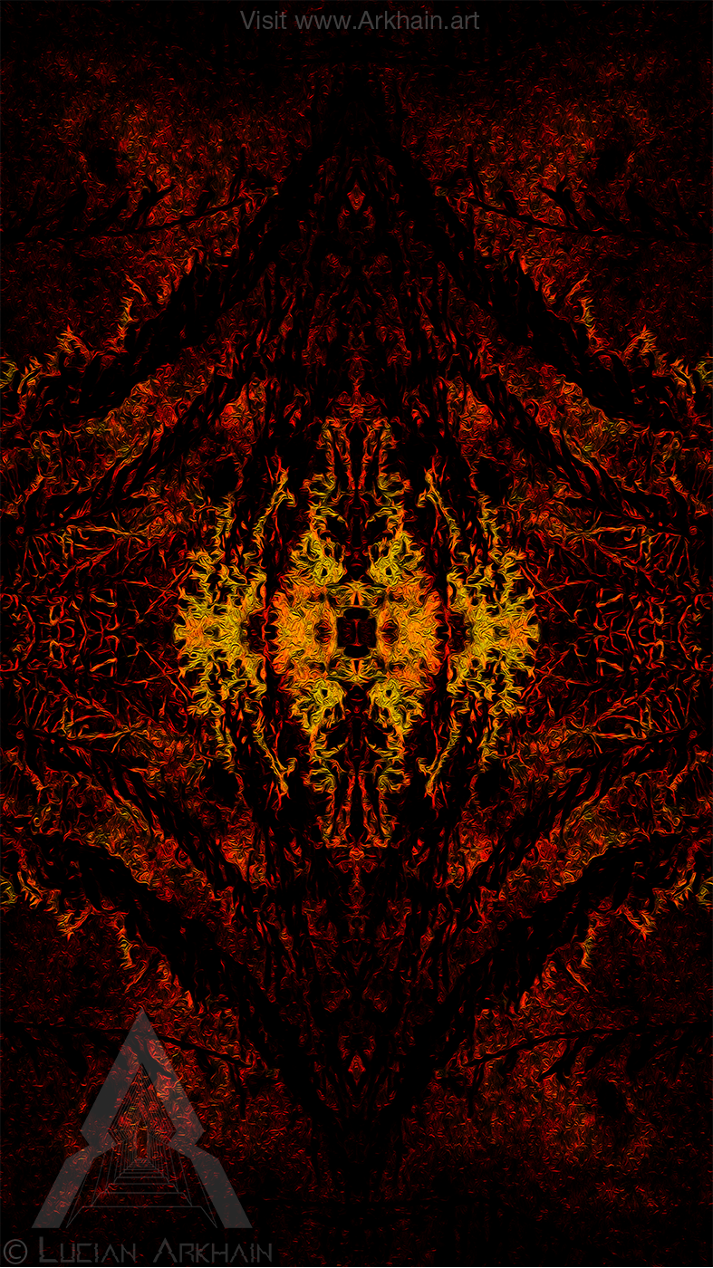 Converging Conflagration