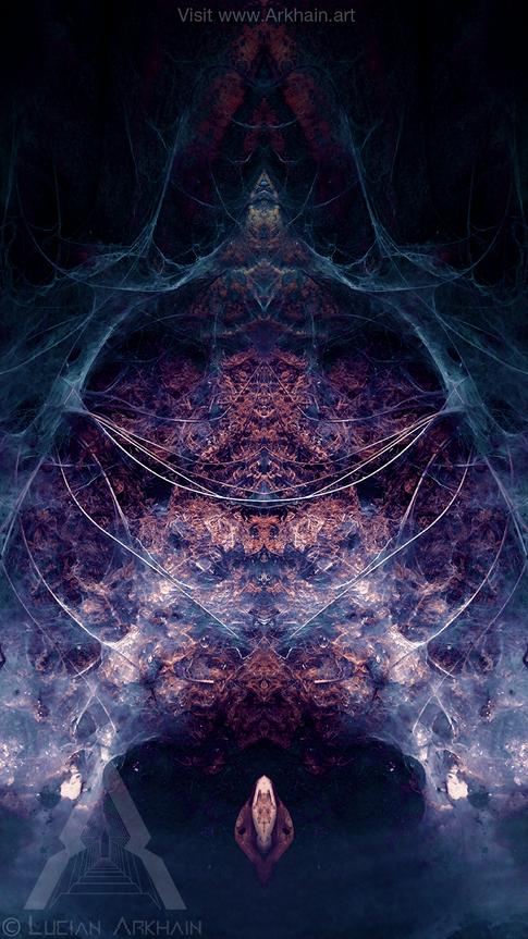 Sepulchral Web