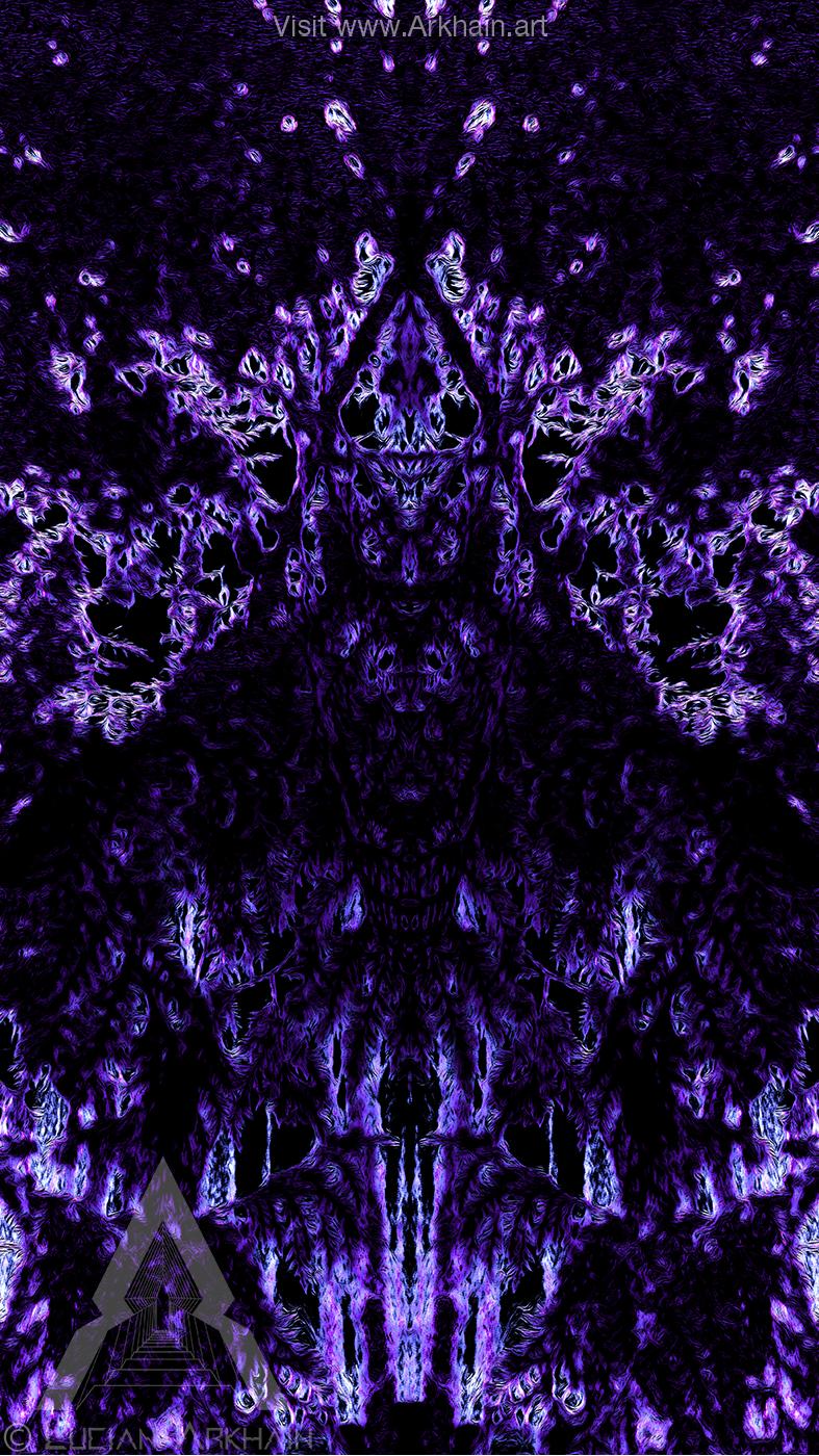 Ethereal Radiance