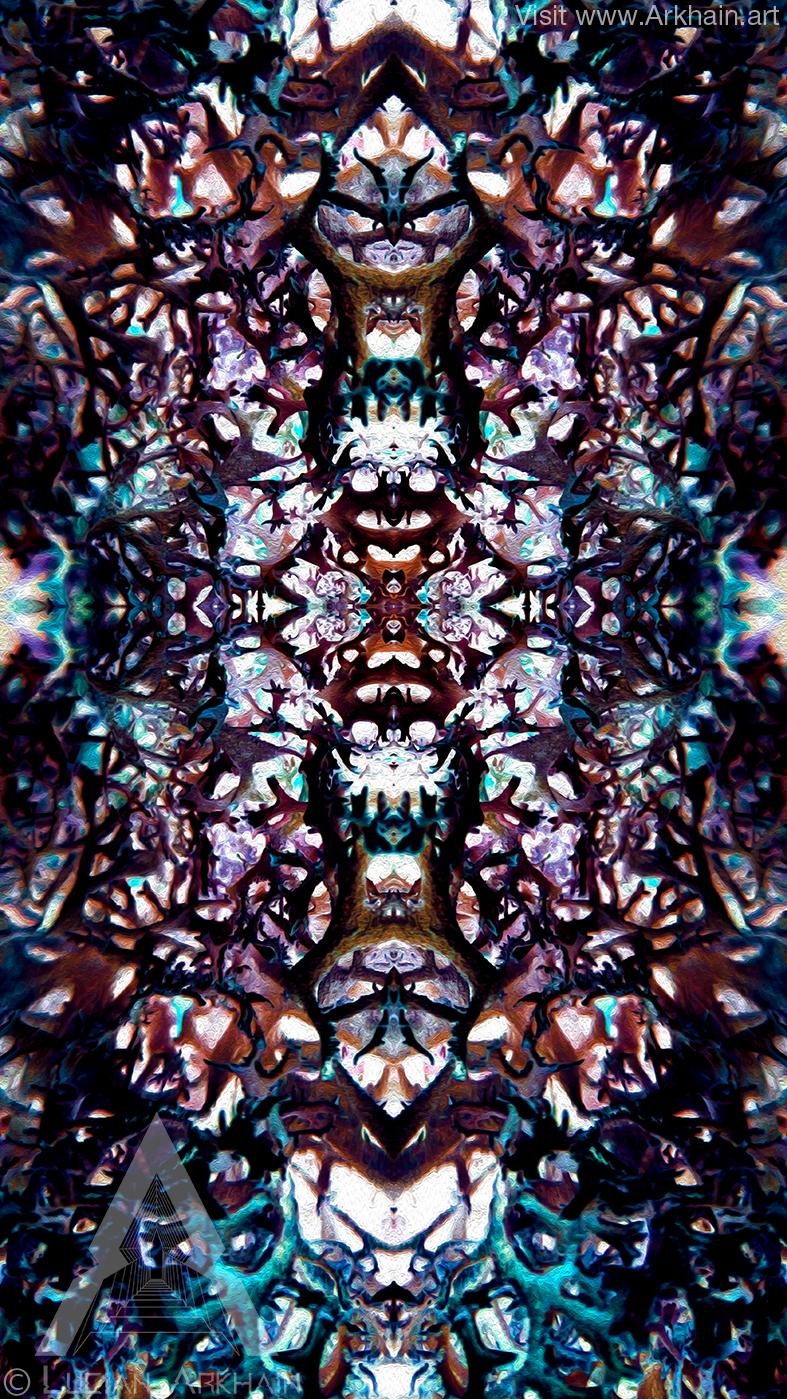 Corallite Core
