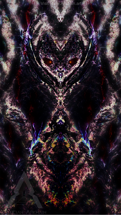 Eyes of the Warpstorm