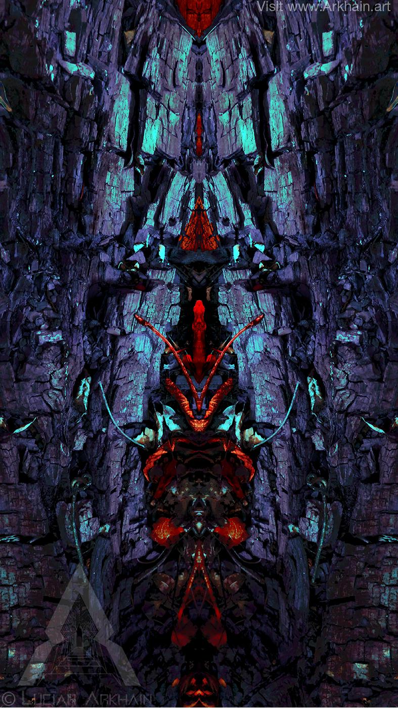 Crimson Interlopers