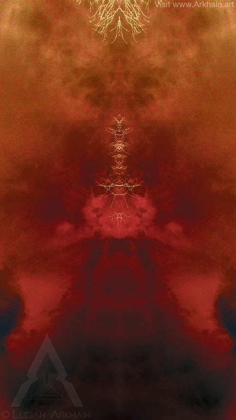 Ascension's Epitaph