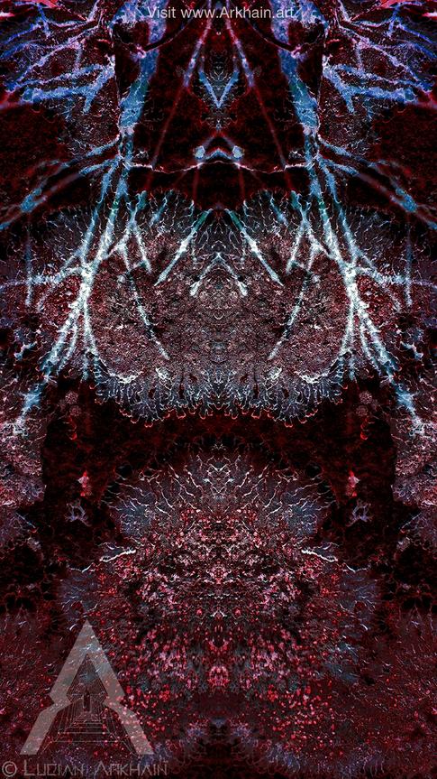 Delphian Lichen