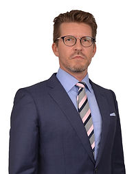 Jari Niemi President of Malaysian-Finnish Business Council MFBC