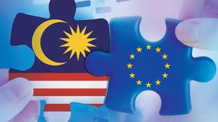 EU-MALAYSIA TRADE AND INVESTMENT FORUM 20 APRIL 2016