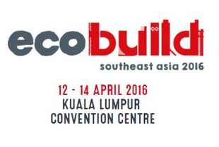 TECHNICAL WORKSHOP ON PROFESSIONAL SERVICES 13 APRIL 2016 DURING THE INTL CONSTRUCTION WEEK / ECOBUI