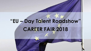 EU Day Talent Roadshow 11/17/26 April 2018