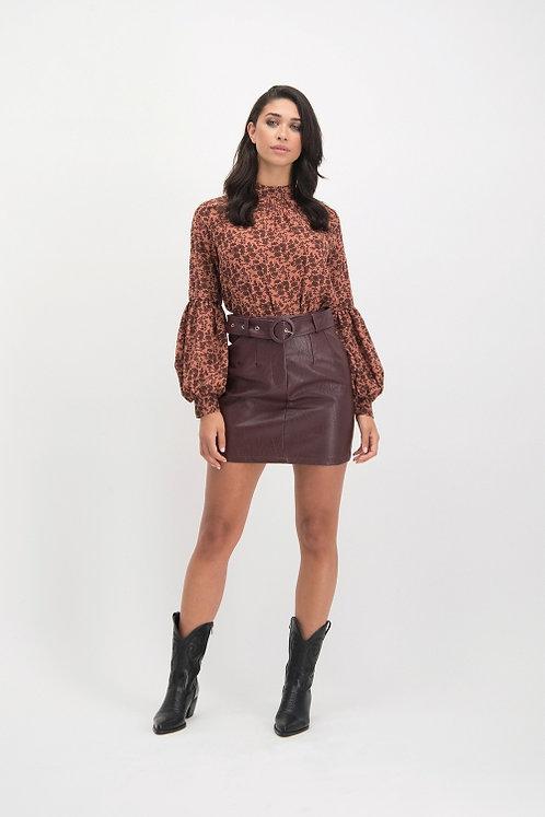LM skirt salome