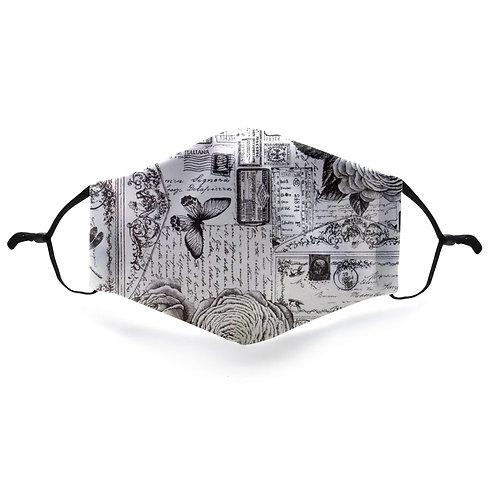 Fashion mask lot5-2