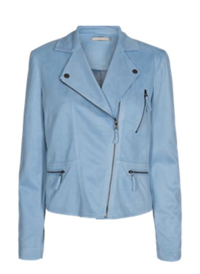 FQ Birdie blauw jasje