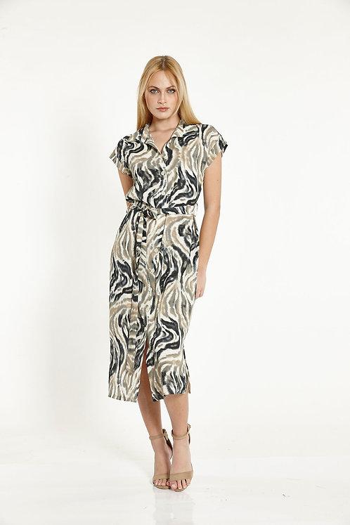 Batida dress
