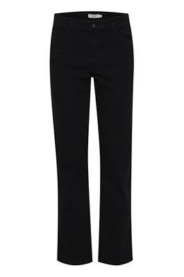 BYLola BYluni jeans zwart
