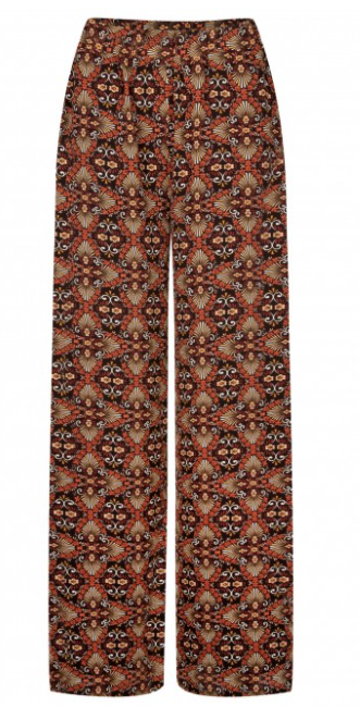 Ydence pants bella flowerprint