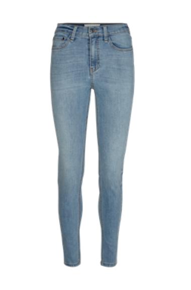 FQ Harlow jeans licht blauw