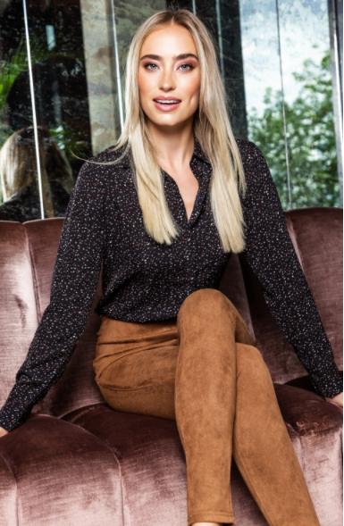 LM blouse Isabeau