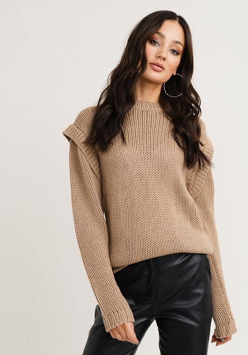 R&C Michelle knit