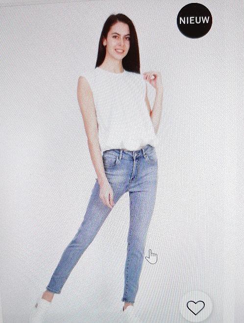 Toxik lichte jeans