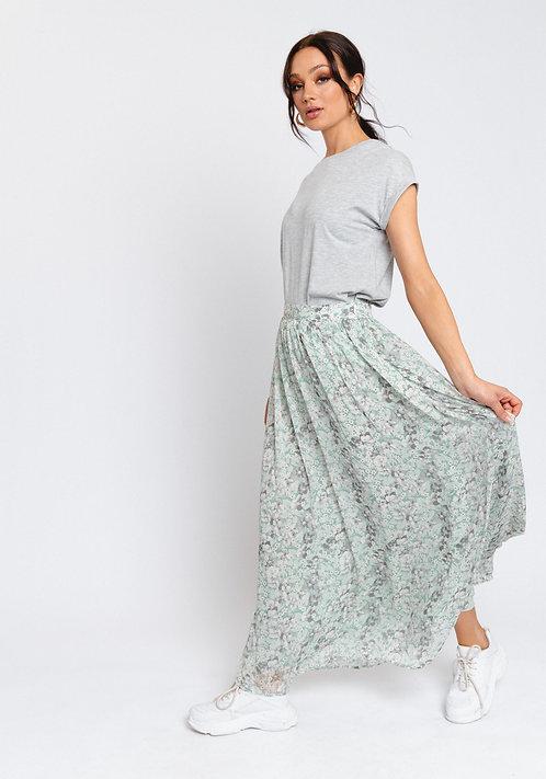 R&C Sienna maxi skirts
