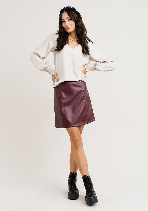 RC Emelina blouse beige