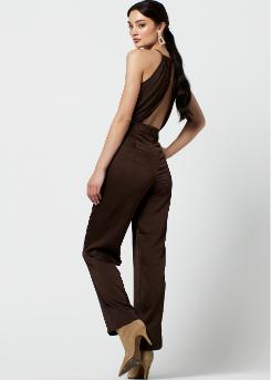 RutAdelle jumpsuit brown