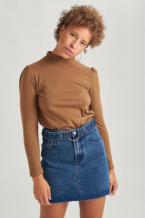 24colours jeans rok