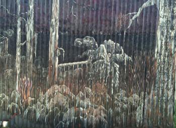 'wilmot mural'