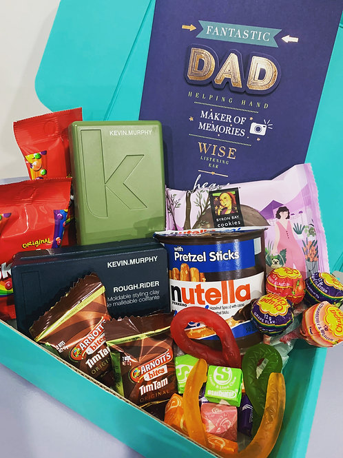 Sweet Surprise Father's Day Épique Gift Box