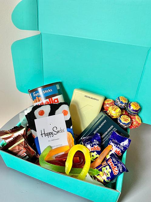 Sweet Surprise Épique Gift Men Packs